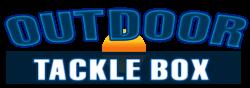 Outdoor Tackle Box